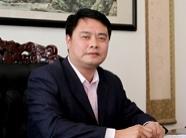 陈木成 上海国峰钢联董事长