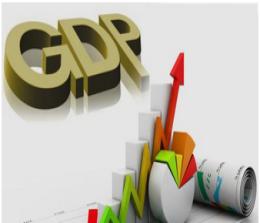25省份公布經濟半年報 14省份GDP增速跑贏全國