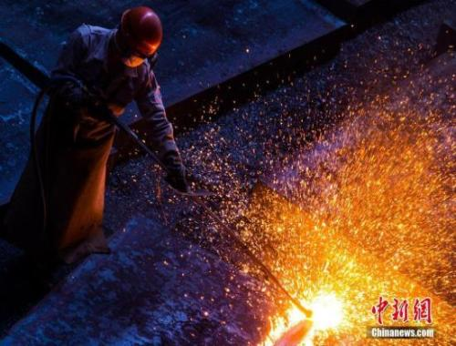 粗钢产量创新高 专家建议钢企合理控制生产节奏