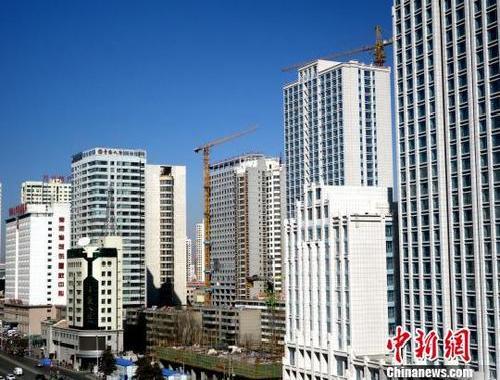 冯俊:看好后续房地产市场需求