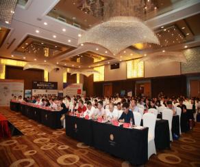 2019第四届(中国·上海)建筑行业供需对接交流会隆重召开