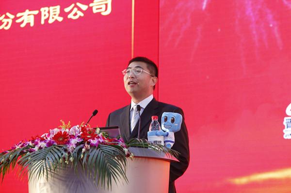 2014我的钢铁年会在上海浦东展览馆盛大召开