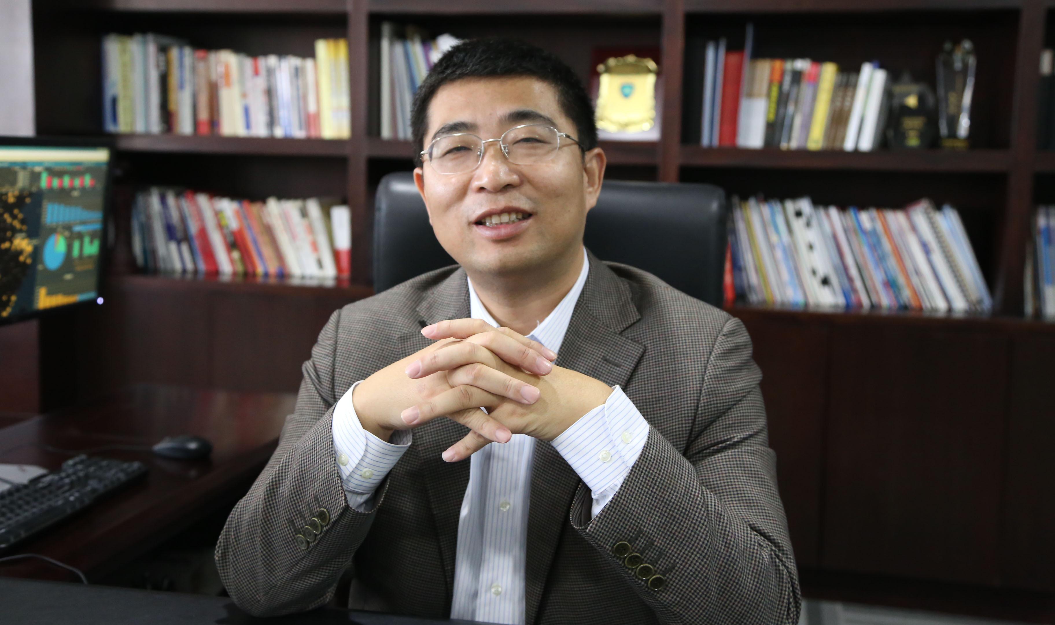 朱军红:螺纹钢强劲反弹有利于行业发展