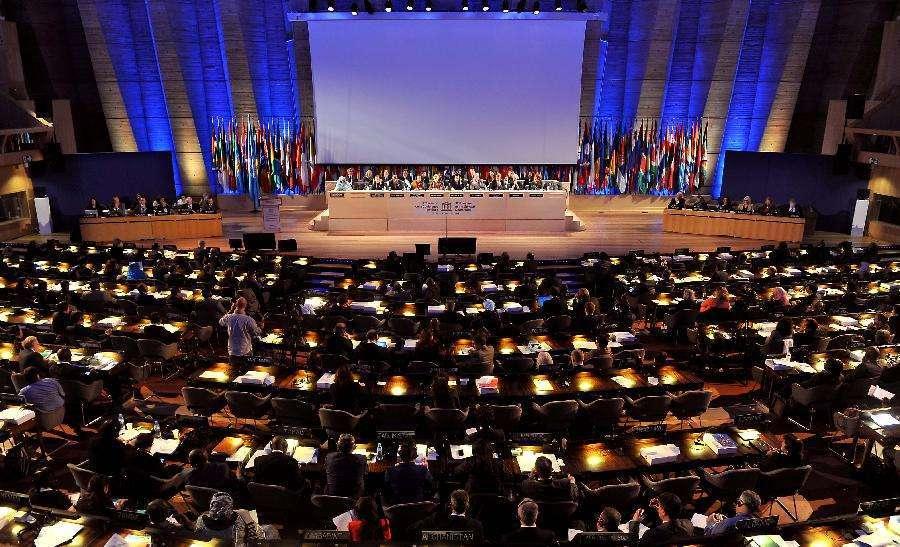 联合国:包容性可持续发展是实现普遍繁荣的基础