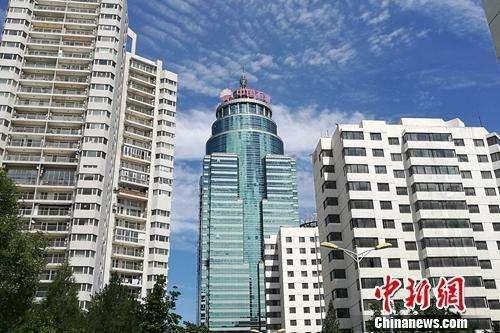 北京市区住建部门对通州区在售商品房项目开展专项执法检查