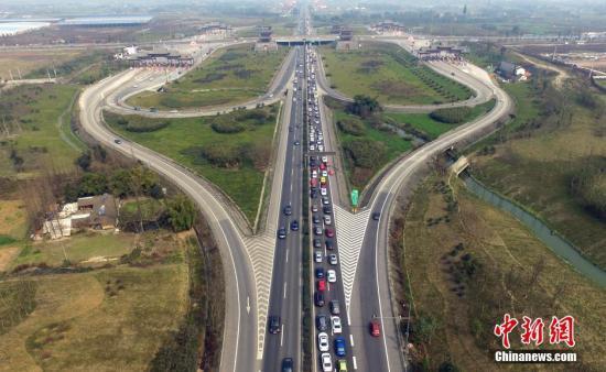 """""""北京大七环""""大兴-通州路段已开通 系中国交建在京首个PPP项目"""