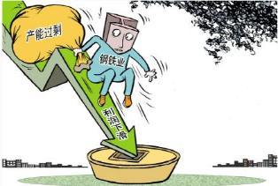 中钢协:上半年钢铁行业运行情况